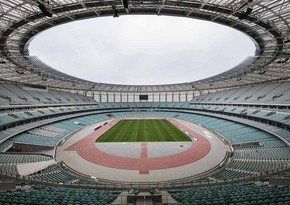 EURO 2020: Limited number of spectators allowed to participate in Baku games - OFFICIAL