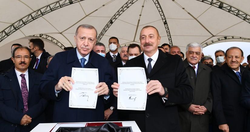 Deputat: Qarabağ və Şərqi Zəngəzurun yeni və müasir portreti yaranmağa başlayıb
