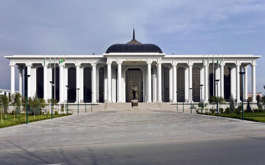 Türkmənistan parlamenti ikipalatalı olacaq