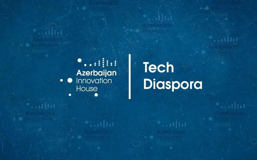 """Azərbaycan """"Tech Diaspora""""sı yaradılır"""