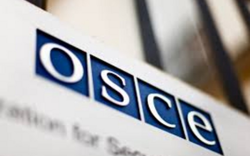 OSCE: more than 4 thousand people killed during conflict in eastern Ukraine