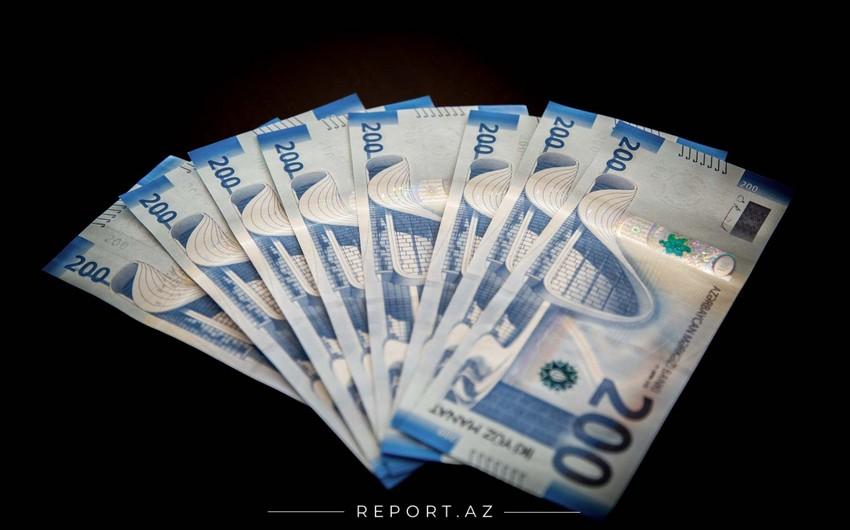 Bağlanmış 4 bankın əmanətçilərinə ödənişlər 500 milyon manata çatıb