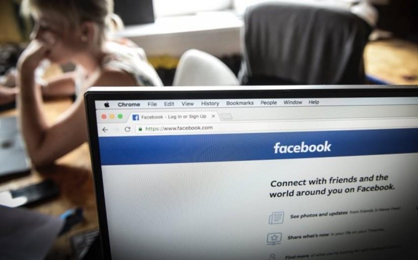 Facebookun işində problem yaranıb