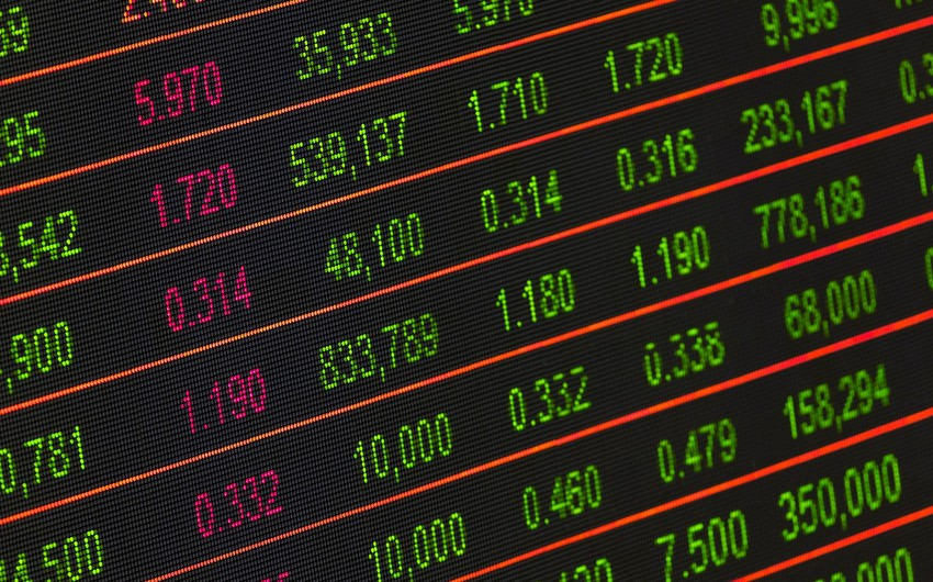 Main indicators of world commodity, stock and currency markets (08.02.2017)