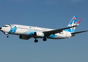 NordStar возобновляет авиасообщение с Азербайджаном из Уфы
