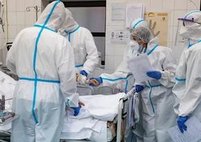В Азербайджане еще один врач скончался от коронавируса
