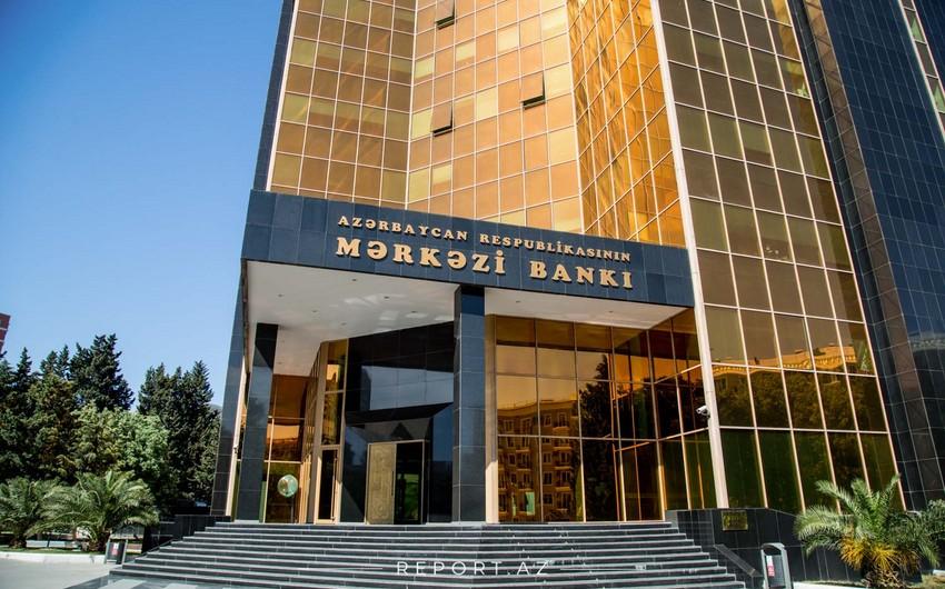 Azərbaycan Mərkəzi Bankına vətəndaş müraciətləri azalıb