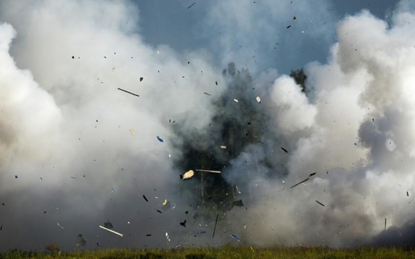 Türkiyədə növbəti terror aktı törədilib: 2 ölü, 1 yaralı var