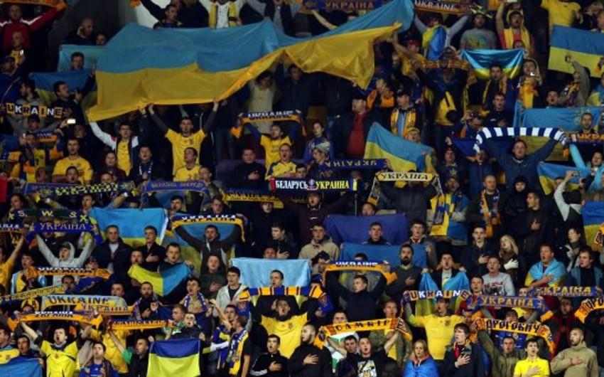 AVRO-2016: Ukrayna turnirdə çıxışını dayandıran ilk komanda olub