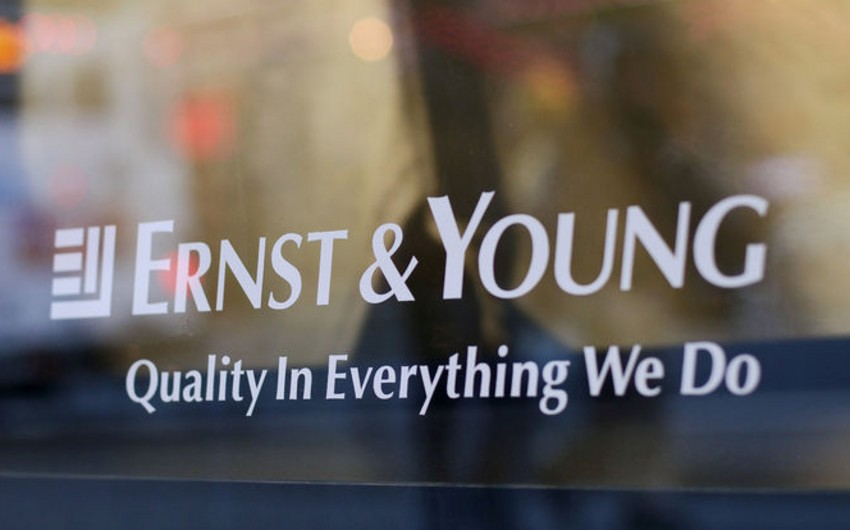 Ernst & Young Xəzər Dəniz Gəmiçiliyinin auditini keçirəcək