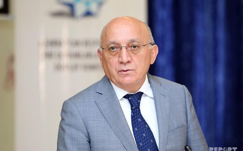 Глава Госкомитета прокомментировал видеокадры Галош пири