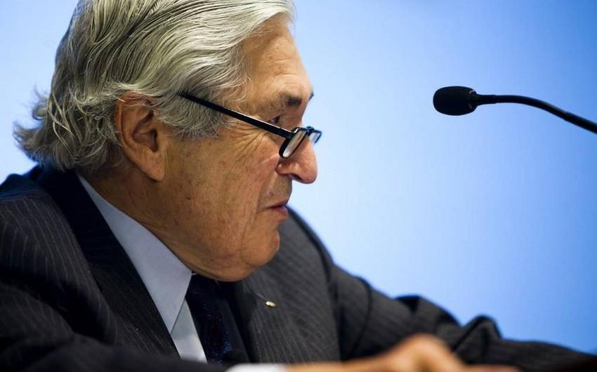 В США скончался экс-президент Всемирного банка