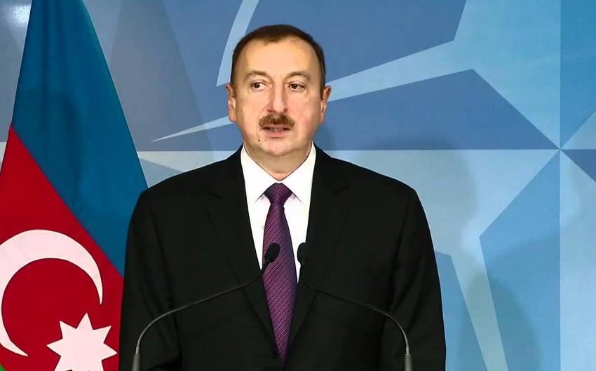 Azərbaycan prezidenti MDB-nin ölkə başçılarının sammitində iştirak edəcək