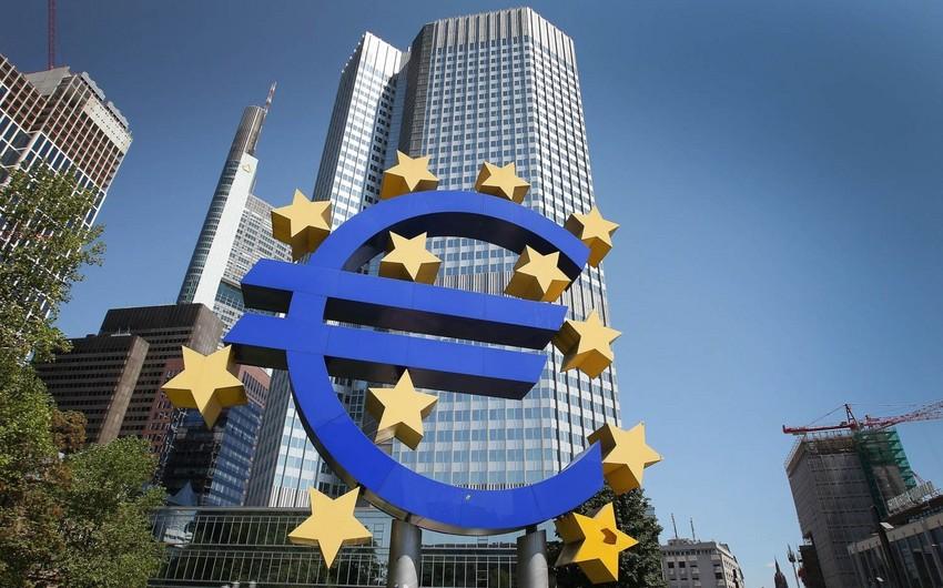 Avropa Mərkəzi Bankı depozit faizini azaldıb