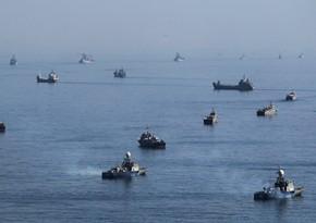 Azerbaijan, Russia, Iran & Kazakhstan to conduct drills in Caspian Sea
