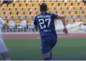 Azərbaycanlı futbolçunun komandası yenidən Premyer Liqada - RƏSMİ