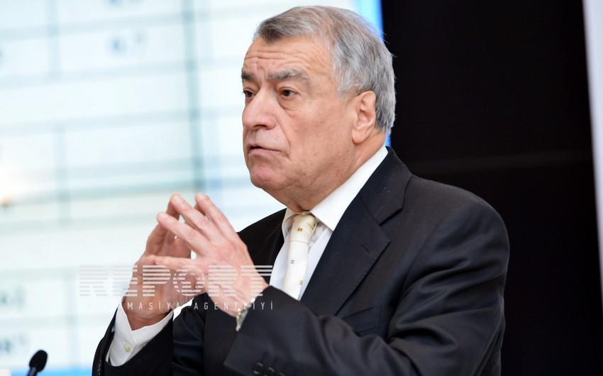 Natiq Əliyev: Neft hasilatı artmaqda davam edir