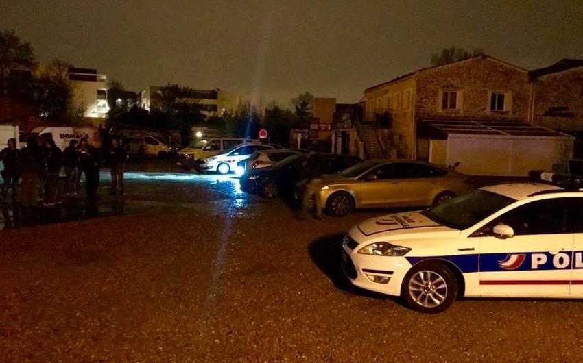 Fransada silahlı şəxs qocalar evinə hücum edib, iki nəfər öldürülüb