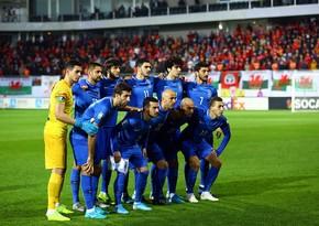 Azerbaijan to play friendly match
