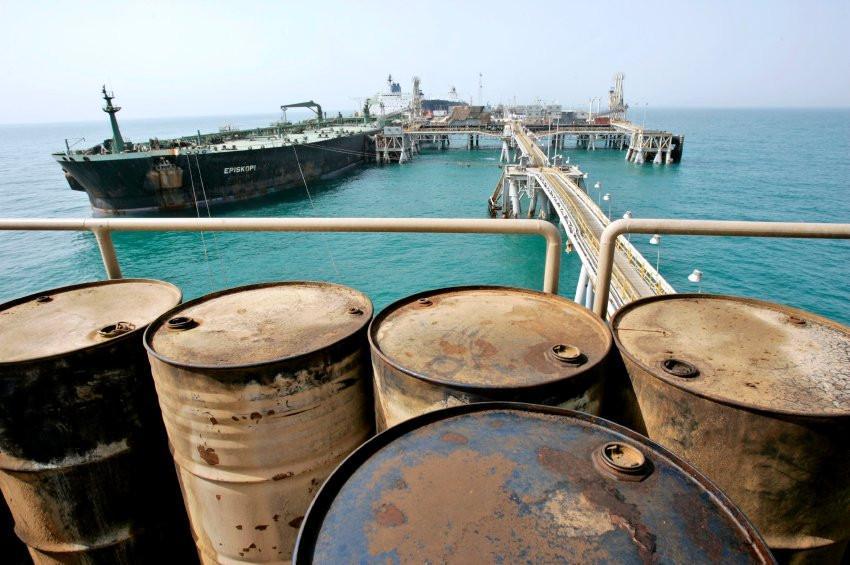Ukrayna Birjasında daha 10 min ton Azərbaycan nefti satılıb