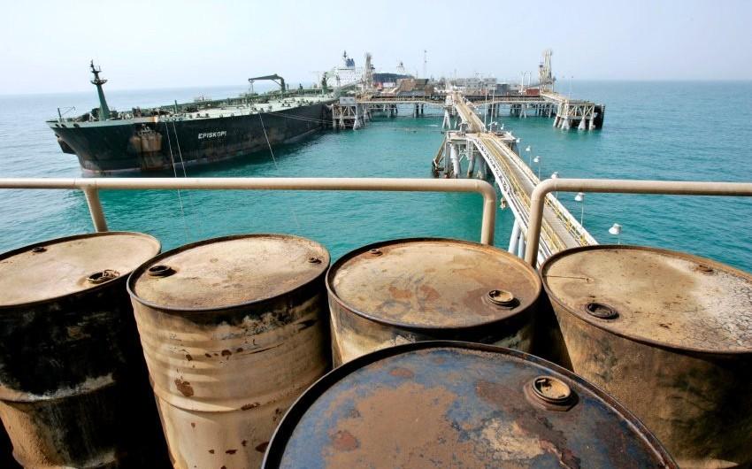 Продано 10 тыс. тонн азербайджанской нефти для Кременчугского завода