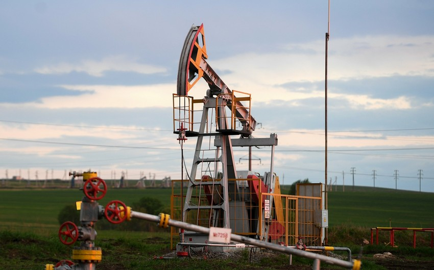 Минэнерго России огласило объемы добычи и экспорта нефти в 2020 году
