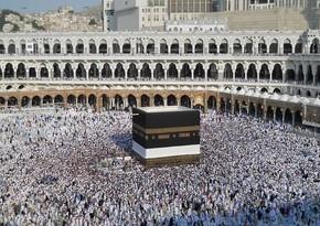 Сегодня в Саудовской Аравии начинается хадж