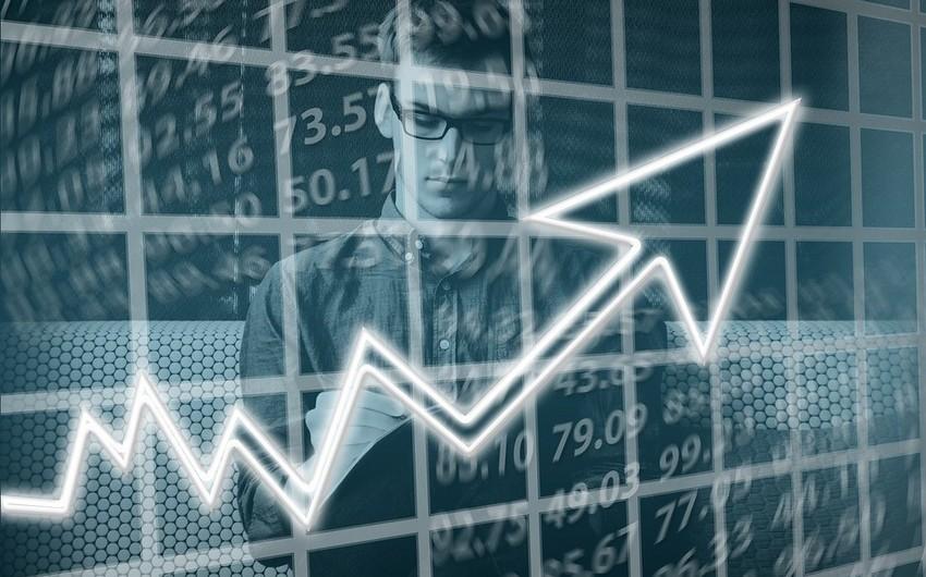 Оборот Бакинской фондовой биржи возрос на 72%