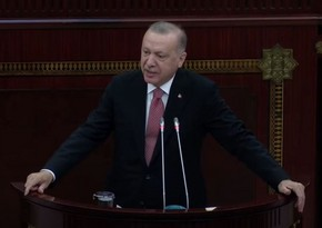 Erdoğan: We will be proud to see Shusha as cultural capital of Turkic world