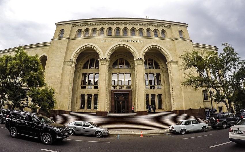 M.F. Axundov adına kitabxana satınalma qanunvericiliyinin tələblərini pozub