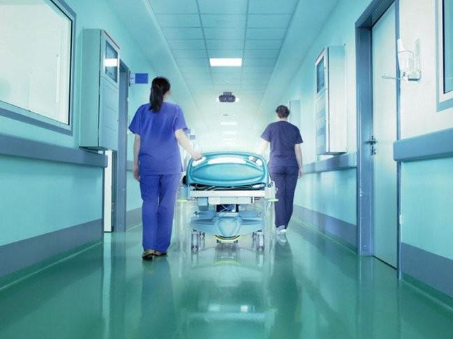 В Клиническом медцентре №1 скончался 35-летний пациент