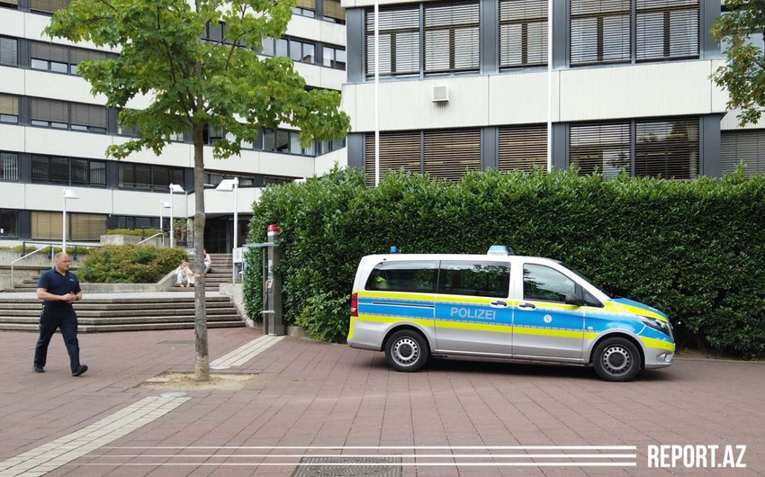 Еще 8 граждан Азербайджана депортируют из Германии