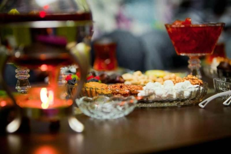 Azerbaijan to host international sweets and jam festivals