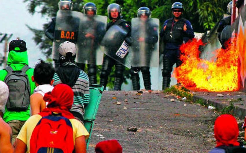 Глава боливийской полиции ушел в отставку