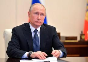 Президент России: С таким партнером как Турция не просто приятно, но и надежно работать