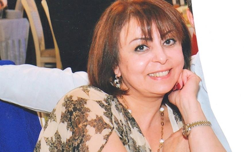 Продлен срок ареста бывшей помощницы Ильхамы Гулиевой