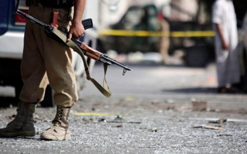 Pakistanda baş verən terror aktı nəticəsində azı 47 nəfər həlak olub