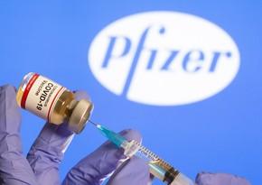 Pfizer warns US about a shortage of coronavirus vaccine