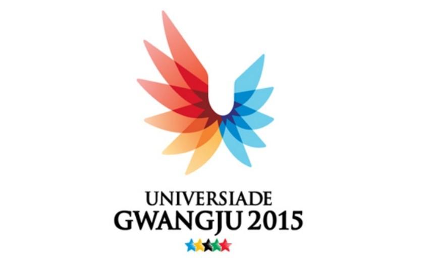 Azərbaycan Yay Universiadasında ilk medalını qazanıb