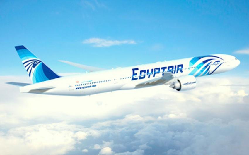 EgyptAir aviaşirkətinin təyyarəsi Karpatos adası yaxınlığında qəzaya uğrayıb