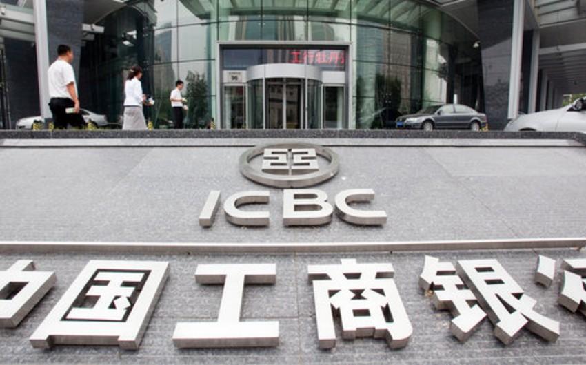 Dünyanın ən gəlirli bankları Çindədir