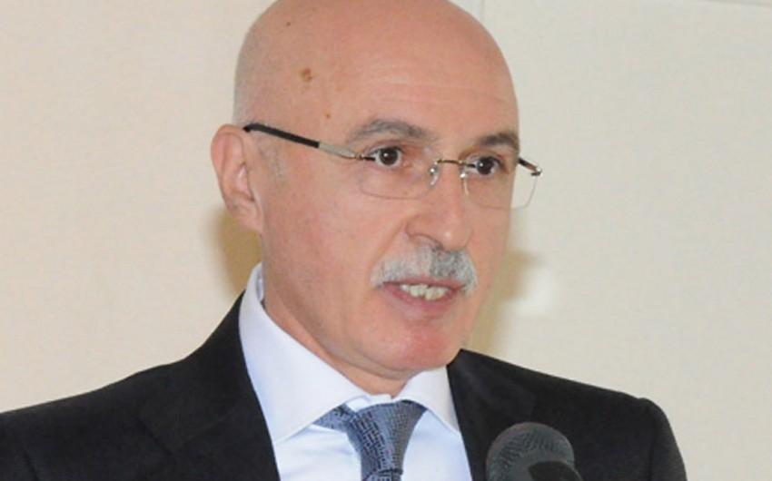 AFFA İcraiyyə Komitəsi üzvlüyünə daha bir namizəd irəli sürülüb