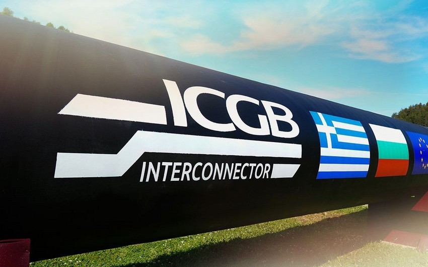 Bulgaria concerned about delays in IGB construction