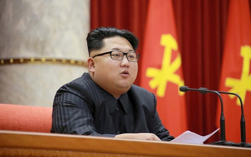 Kim Çen In ordunu döyüş hazırlığını artırmağa çağırıb