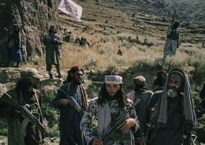 Талибанконтролирует около 50-70 процентов территории Афганистана