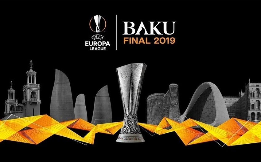 Поступили в продажу билеты на финальный матч Лиги Европы в Баку