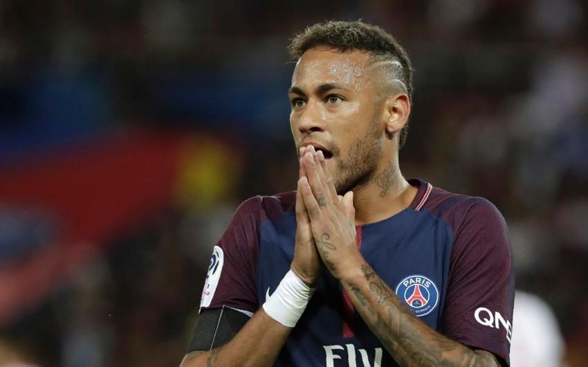 KİV: Neymar Real Madridə keçmək istəyir