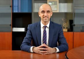 Министр транспорта Азербайджана назначил нового советника