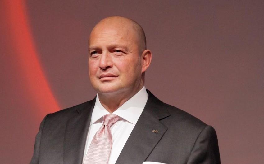 Turkish businessman Mustafa Koç passes away at age 55