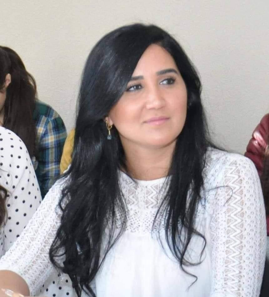 Günel Orucəliyeva